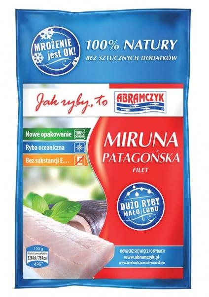 Miruna filet Abramczyk