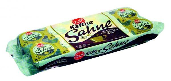 Śmietanka do kawy Sahne 10szt/100g