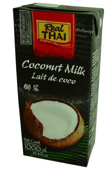 Mleczko kokosowe  1L