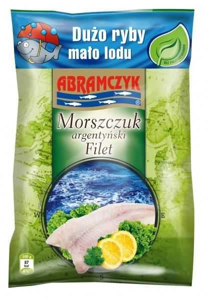 Morszczuk filet Abramczyk
