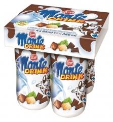 Monte Drink napój czekolada 4*95ml