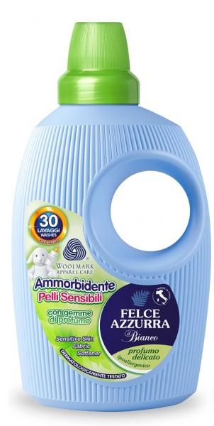 Koncentrat do zmiękczania tkanin dla skóry wrażliwej Pelli Sensibili