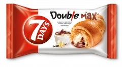 7 Days Double Kakao - Wanilia 80g