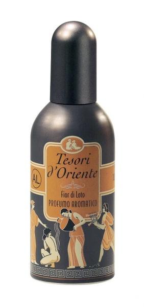 Perfum Tesori d'Oriente kwiat lotosu